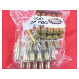 Brass .300 WBY: 28 pc lot