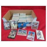 Baseball Card Collection: Approx 1000 Cards in lot