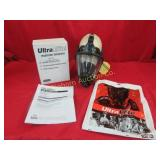 MSA Ultra Respirator Face Piece Large