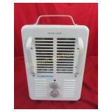 Weather Works Milk House Heater 1500 W