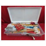Storage Tote w/ All Occasions Wrapping Paper