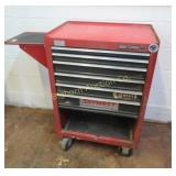Craftsman 6 Drawer Base Tool Cabinet