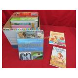 Kids Book & Puzzles: Various Titles