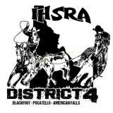 *INFO LOT: District 4 High School Rodeo Benefit