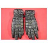 Head Black Gloves Women