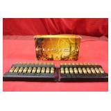 Ammo .308 Win 20 Rounds Fusion 165 Gr.