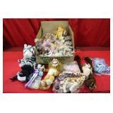 New Toys My Littlest Pet Shop, Disney Figures,