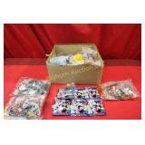 New Lego & Lego Style Toys Various Styles