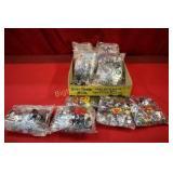 New Lego Style Toys Various Styles & Misc. Toys