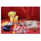 My Littlest Pony & Paw Patrol Toys