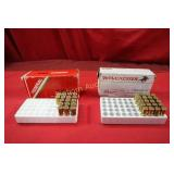 Ammo .44 Rem Mag 37 Rounds Various Head Stamps