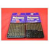 Winchester WSP Small Pistol Primers 143 Primers