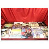 Vintage Record Albums: 19pc lot