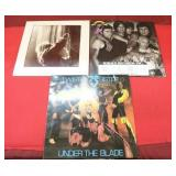 Vintage Record Albums: Mirage Promotional, Twisted