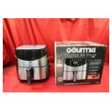 Gourmia Digital Air Fryer 6QT Capacity