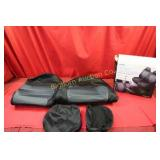 Seat Covers: Dry Lock Technology 2pc lot