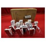 Adhesive Child Safety Locks for Drawers/Doors