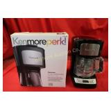 Kenmore Perk 5 Cup Coffee Maker