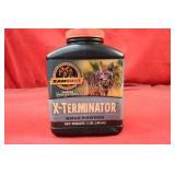 Ramshot X-Terminator Rifle Powder 1lb