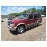 1998 Ford Explorer Limited