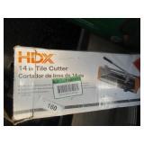 HDX 14