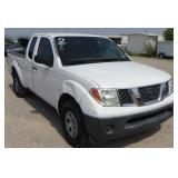2005 Nissan Frontier Automatic