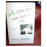 Judy Garland book