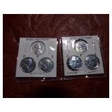 Lot of Steel War pennys