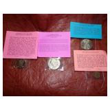 Misc US coin lot