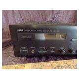 Yamaha Stereo Sound System