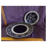 Stoneware HOME dishes