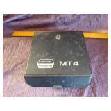 MT4 Universal Enterprises Degrees/ Fahrenheit gaug