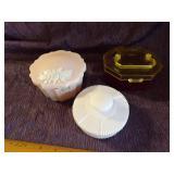 Plastic Powder cases
