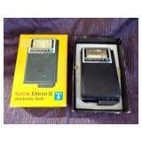 Kodak  Ektron II electronic flash camera
