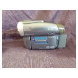 Sony handheld HandyCam