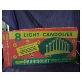 Paramont Light Candolier