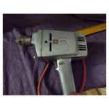 GE Portable Power tool