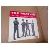 The Beatles Swan Records