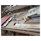 Misc Lumbar and metal lot