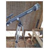 Polaris Telescope with stand