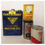 GROUP OF MOTOR OIL