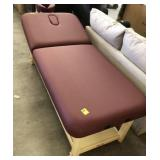 MASSAGE TABLE BY T&A