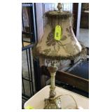 DECOR LAMP