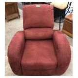 STRATO LOUNGER ROCKING RECLINER