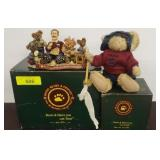 BOYDS BEARS COLLECTIBLES