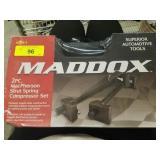 MADDOX STRUT SPRING COMPRESSOR KIT