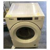 WHIRLPOOL (GAS) FRONT LOAD DRYER