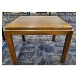 LANE WOODEN END TABLE