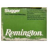 "REMINGTON 20GA SLUGGER 2 3/4"" HP 5 RDS"