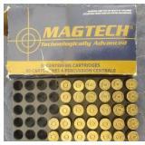 MAGTECH 38 S&W 146 GR PARTIAL BOX 32 RS